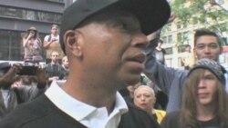 Протести Окупирај го Вол стрит