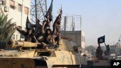 Unos dos mil extranjeros han muerto luchando por el Estado islámico.