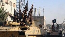SHBA fillon stërvitjen e kryengritësve sirianë