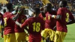 Le putsch en Guinée se répercute sur les terrains de football