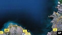 ہیٹی کا دارالحکومت ارضیاتی دراڑ کے بالکل اوپر واقع ہے