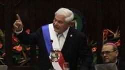 ریکاردو مارتینللی، رئیس جمهوری پاناما
