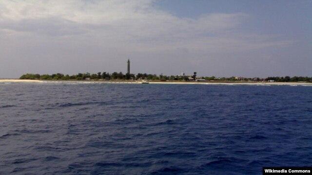 Việt Nam lấy lại Song Tử Tây này từ đầu năm 1975 khi hải quân Việt Nam Cộng hòa bất ngờ đổ quân đánh chiếm đảo.
