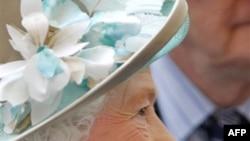 Nữ Hoàng Anh Elizabeth Đệ nhị