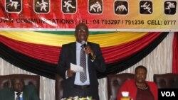 Umpathintambo wezemidlalo lokuzilibazisa umnumzana Makhosini Hlongwane