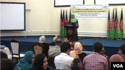 Women and Afghan elections