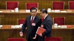 آقازاده چینی، گزینه آینده ریاست جمهوری کشور