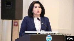 Gulnora Mahmudova, O'zbekiston Tadbirkor ayollar uyushmasi rahbari