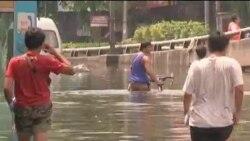 Development Helps Fuel Southeast Asian Flooding