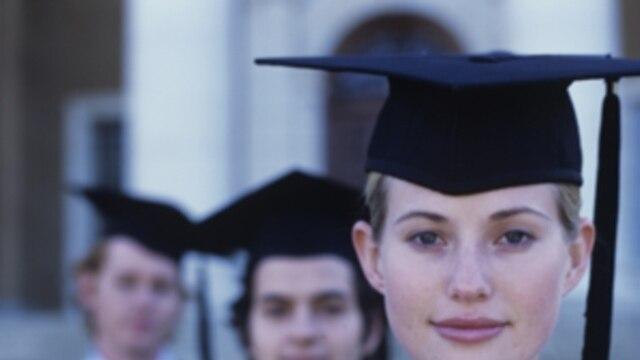 Women Edge Past Men in Doctorates in US