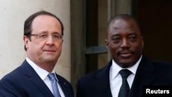 RDC : la majorité présidentielle répond à Paris-André Atundu au micro de TopCongo