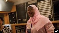 Hajiya Amina Mohammed Namadi Sambo, wife of Nigeria's vice president