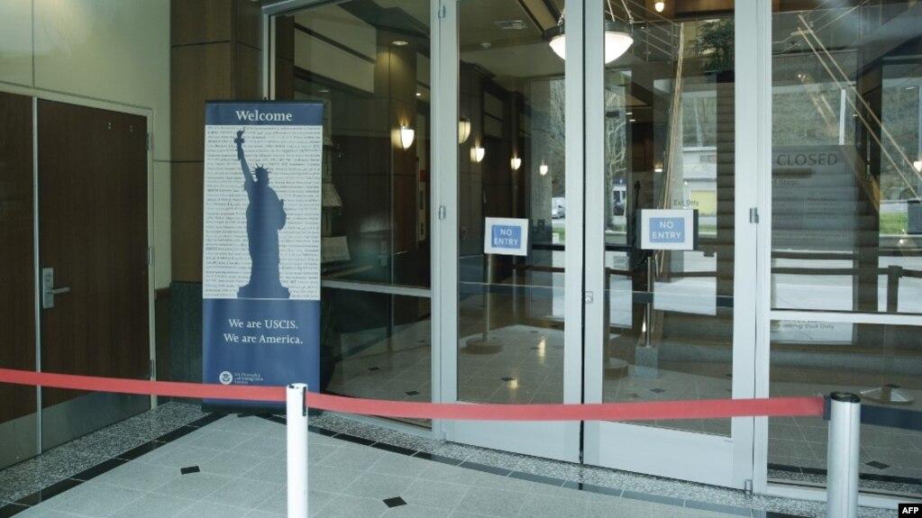 美国取消香港特殊待遇,港人再无抽签移民资格