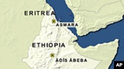 Ethiopia Advocates Overthrow of Eritrean Government