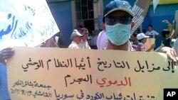 کهمال سهیدۆ: کوردهکان له سوریا ناخوازن جارێکی تر ڕژێمێک بێته سهرکار نکۆڵی له مافهکانیان بکات