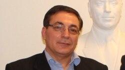 Oğuz Türk: Öncə müstəqillik, sonra federalizm
