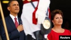 La mandataria brasileña Dilma Rousseff, tiene prevista una visita a Washington en donde se reuniría con el presidente Barack Obama, este próximo 23 de octubre.
