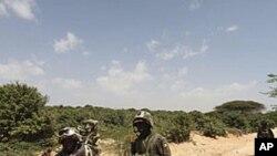 صومالیہ: عسکریت پسندوں اور سرکاری فورسز میں جھڑپیں