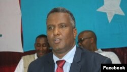 Abdirahman Abdishakur