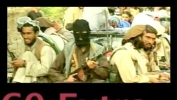 VOA60 Extra: Taliban Technology