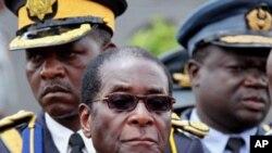 Le régime du président Robert Mugabe n'a toujours pas laissé libérer l'activiste Farai Maguwu, qui ne pourra pas assister à la prochaine réunion du Processus de Kimberley