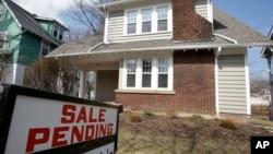 Las ventas pendientes de casas representan constituyen un indicador de cómo podría comportarse el mercado.