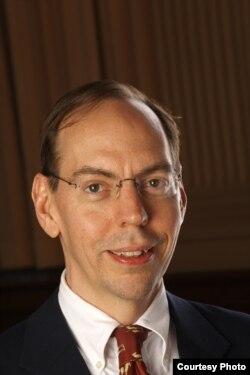 賓夕法尼亞大學法學院教授戴杰