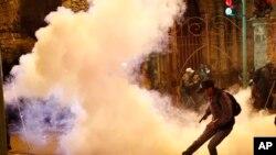 Varios periodistas han denunciado ser víctimas de violencia o censura de parte del gobierno o grupos afines.