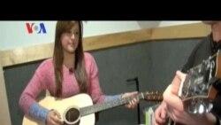 ثنا - ایک پاکستانی The Guitar Show