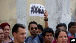In Guatemala, Strengthening the Rule of Law