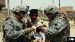 Август – первый месяц без жертв для армии США в Ираке