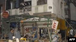 В США начался суд над бизнесменом, причастным к терактам в Мумбаи