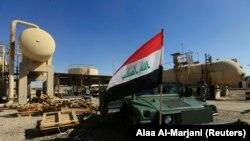 Irak conflict kirkuk
