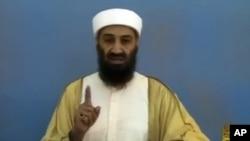 توره بوره مرکز فرماندهی اسامه بن لادن