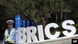 BRICS แถลงต่อต้านการใช้กำลังทหารในลิเบียและวิจารณ์การเงินโลกที่ถูกควบคุมโดยเงินดอลล่าร์สหรัฐ
