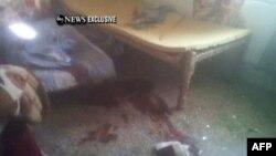 Prezident Obama Bin Ladenin iqamətgahının səmadan bombalanmasını istəmirdi