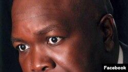 Mr Jacob Juma