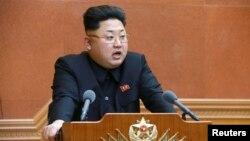 북한이 23일 김정은 국방위원회 제1위원장 주재 하에 노동당 중앙군사위원회 확대회의를 개최했다.