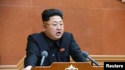 Tổ chức này cho biết chế độ Kim Jong Un tịch thu 90% lương của công nhân được đưa ra nước ngoài làm việc.