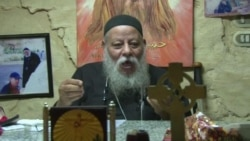 Egypt's Copts Welcome Change of Government