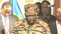South Sudan Turmoil Threatens to Spread