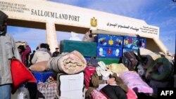 Լիբիայից էվակուացվում են օտարերկրացիները