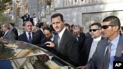 استعفای کابینۀ سوریه