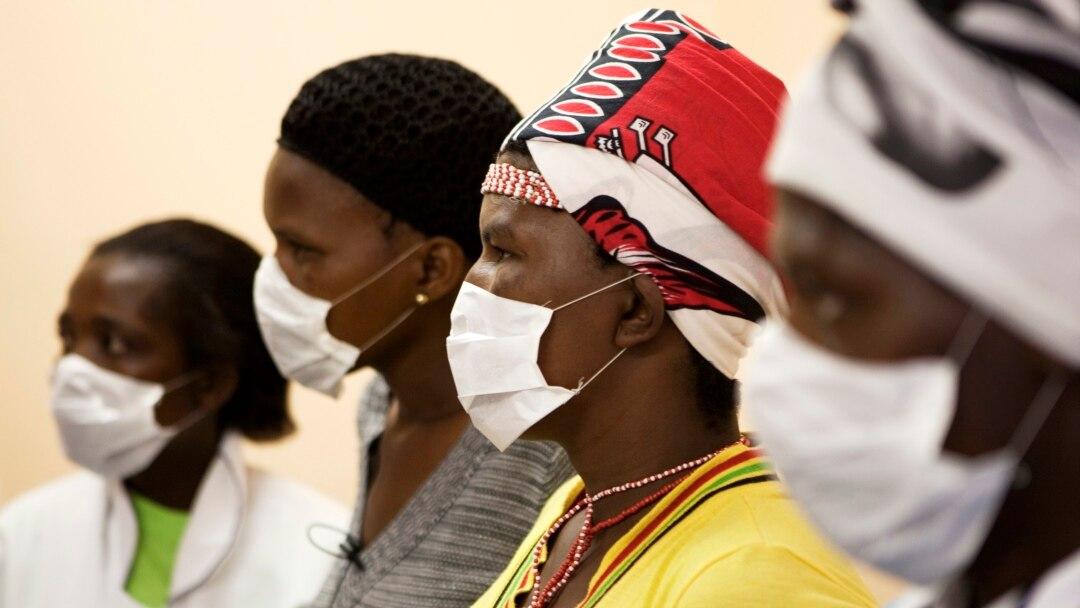Resultado de imagem para tuberculose pulmonar em africa