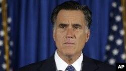 美國共和黨總統侯選人羅姆尼也譴責這次針對美國外交官的襲擊。