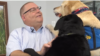 Dogs Trained to Smell Low Blood Sugar Levels May Save Lives
