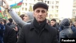 Aqil Hümbətov