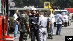 Ukrainë: Rritet në 18 numri i minatorëve të vrarë nga shpërthimi në minierë