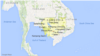Polisi Kamboja Tangkap Pria Inggris Terkait Pembunuhan di Thailand