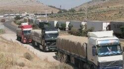 بحران سوريه به اختلال اقتصادی در منطقه دامن می زند